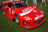 Chassis information for Porsche 935 K3