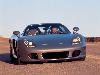 2003 Porsche Carrera GT