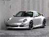 2005 TechArt 911 Carrera 4S image.