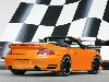 2005 TechArt 911 Turbo Cabriolet