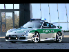2005 TechArt 997 911 Carrera Polizei