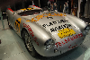 Chassis information for Porsche 550 RS Spyder
