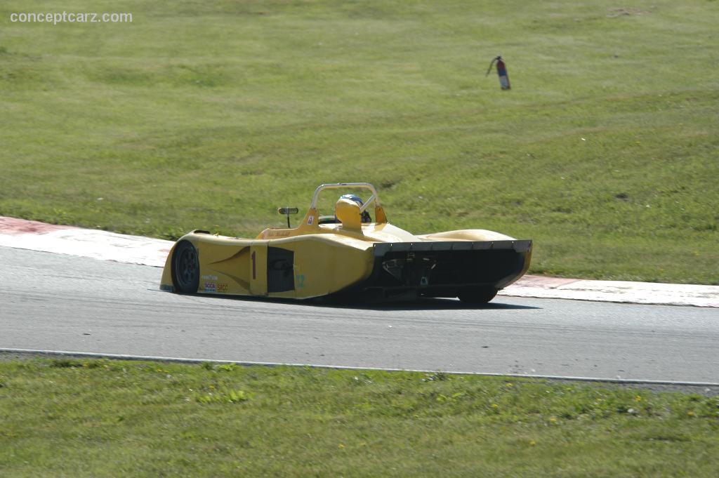 1991 Pratt-Miller RM2 thumbnail image