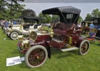 1904 Premier Model F
