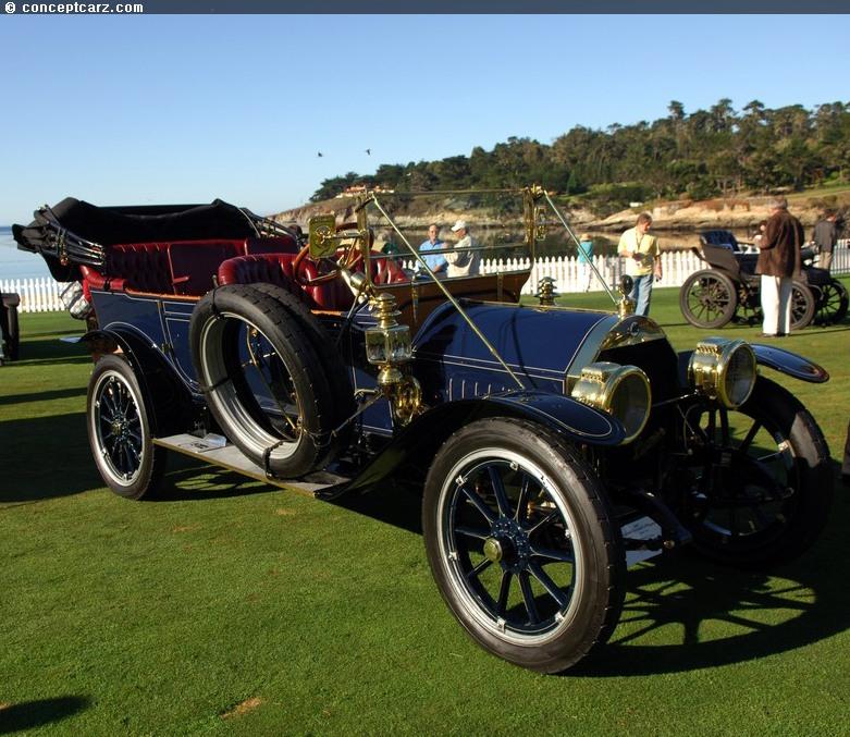 Antique Through 1915