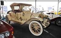 1912 Premier Model 6-60 image.