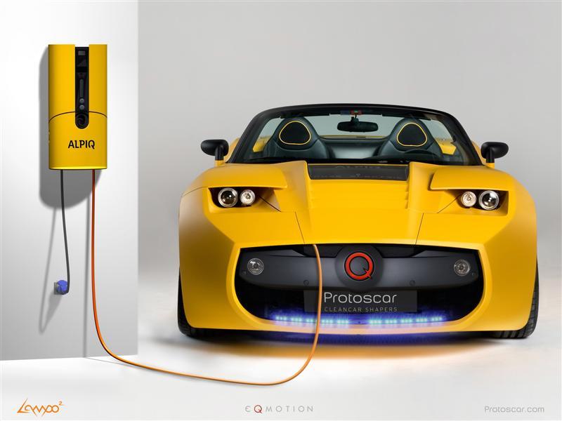 2010 Protoscar Lampo2 Prototype