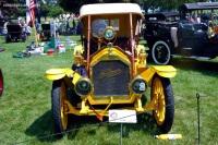 1910 Pullman Model O