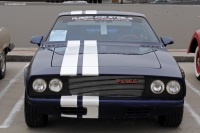 1974 Puma GTB S2