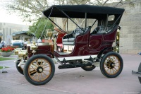 1905 REO Two-Cylinder.  Chassis number 339
