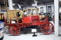 1908 REO Model B