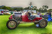 Pre-War Sports and Racing