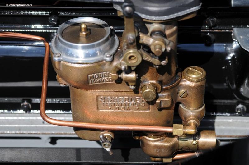 1925 Reo Model T 6 Image