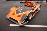 Radical SR3 Supersport