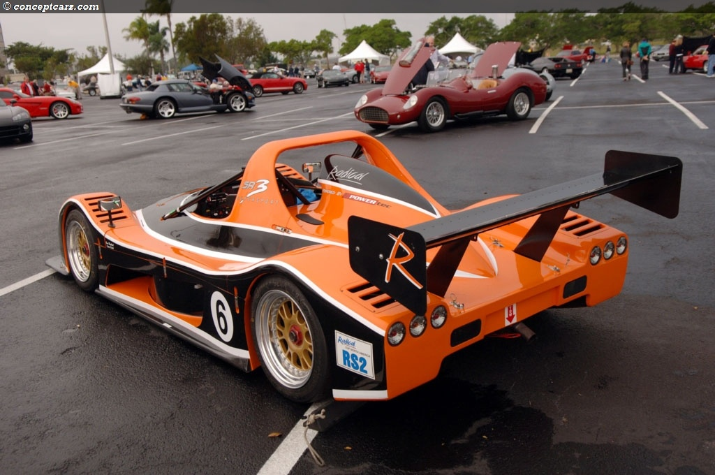 2002 Radical Sr3 Supersport Image Https Www Conceptcarz