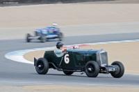 1935 Railton Eight