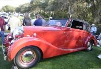 1936 Railton F28
