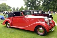 1936 Railton F28 image.
