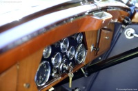 1937 Railton Fairmile II