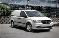 Ram Cargo Van Monthly Vehicle Sales