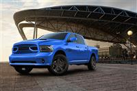 Popular 2018 Ram 1500 Hydro Blue Sport Wallpaper