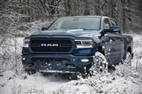 Popular 2019 Ram 1500 North Edition Wallpaper