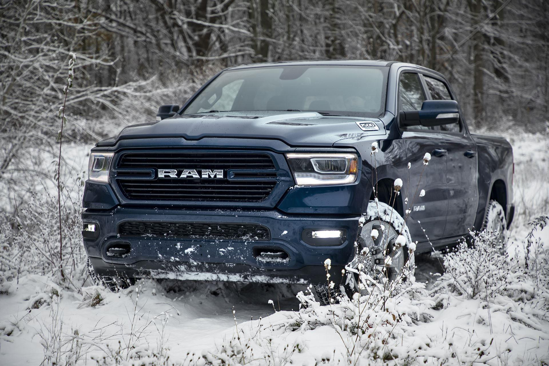 2019 Ram 1500 North Edition News And Information Com