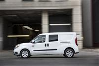 Ram ProMaster City Monthly Vehicle Sales