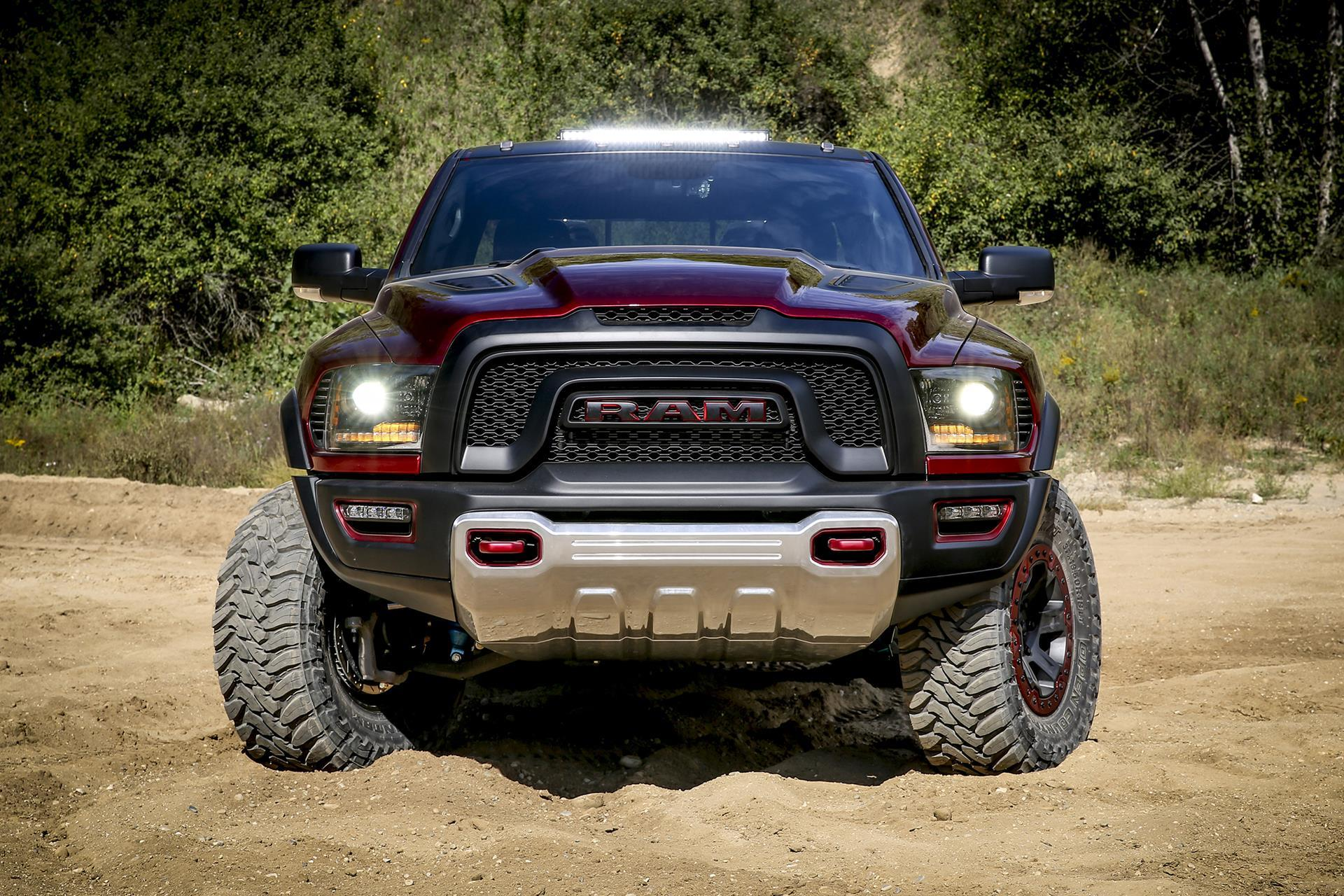 2017 Ram Rebel Trx Price >> 2016 Ram Rebel Trx Concept News And Information Research