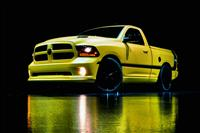 Ram 1500 Rumble Bee Concept