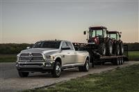 Image of the 1500 Laramie Longhorn