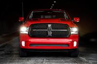 2016 Ram 1500 Night Package