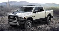 Ram 1500 Rebel Mojave Sand Special Edition