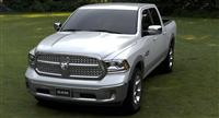 2018 Ram Limited Tungsten Edition thumbnail image
