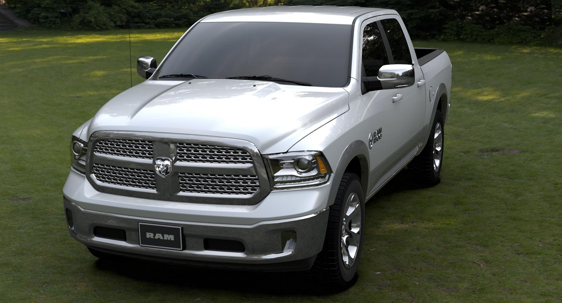 2015 Ram 1500 Pictures News Research Pricing Msrp