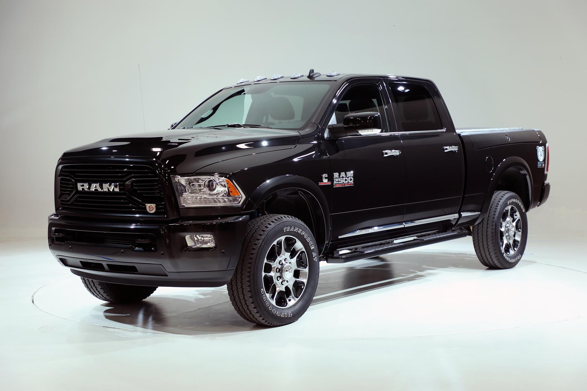 2017 Ram 2500 143rd Kentucky Derby Edition News and ...