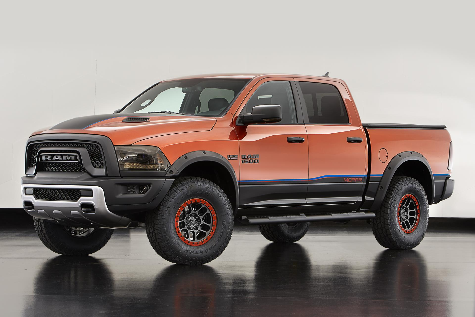2020 Dodge Ram 1500 >> 2015 Ram Rebel X News and Information | conceptcarz.com