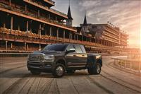 Popular 2019 Ram HD Kentucky Derby Wallpaper