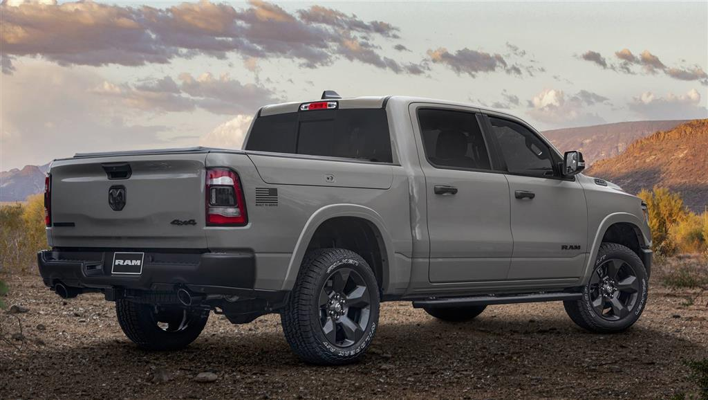 Dodge Warlock Decals 2021 - Car Wallpaper