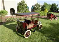 1904 Rambler Model L.  Chassis number 4050