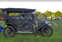 1909 Rambler Model 44 image.