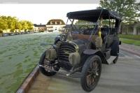 1909 Rambler Model 44