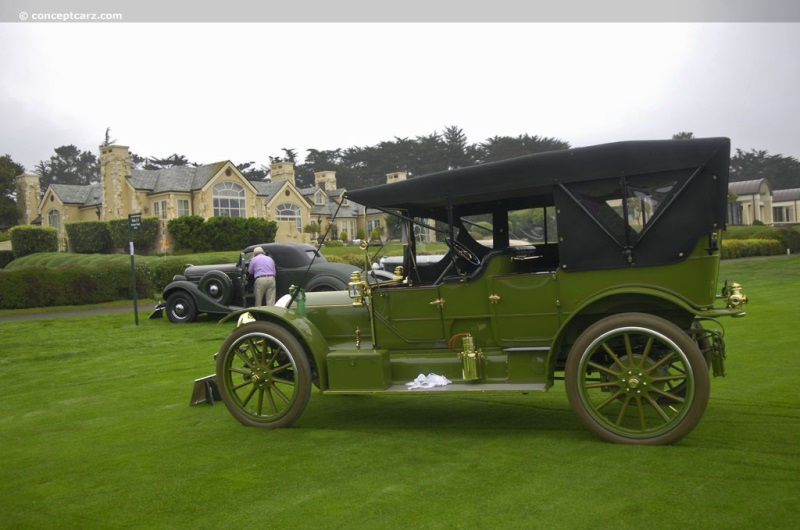 1911 Rambler Model 65
