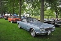 1962 AMC Rambler Budd XR-400 image.