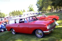 1963 Rambler American image.