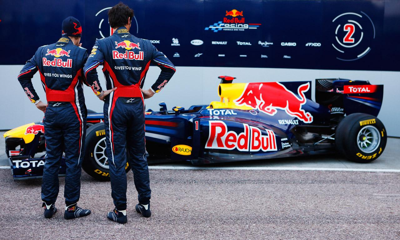 2011 Red Bull Rb7 Image Https Www Conceptcarz Com