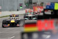 Popular 2011 Red Bull RB7 Wallpaper