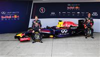 Popular 2014 Red Bull RB10 Wallpaper