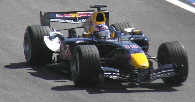 STATS F1