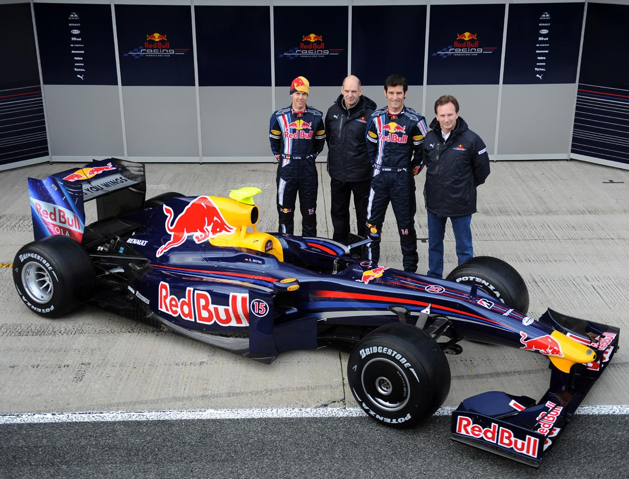 2009 Red Bull Rb5 Renault Image Https Www Conceptcarz